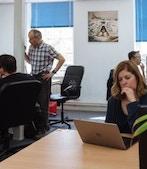 Horsham Coworking profile image