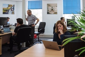 Horsham Coworking, Haywards Heath