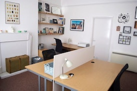 Church Road Workspace, Worthing