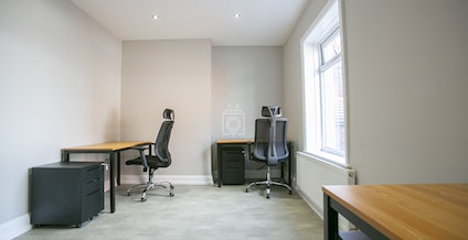 Shift Works, Hoylake | coworkspace.com