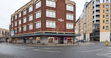 Regus - Hull, Norwich House profile image
