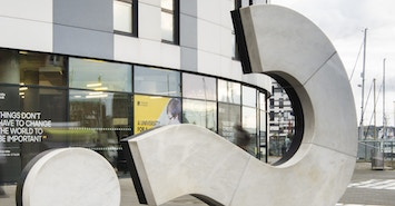 Ipswich Waterfront Innovation Centre profile image