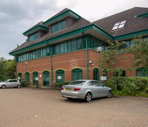 Regus - Leatherhead Kingston Road profile image