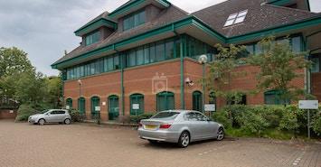 Regus - Leatherhead Kingston Road profile image