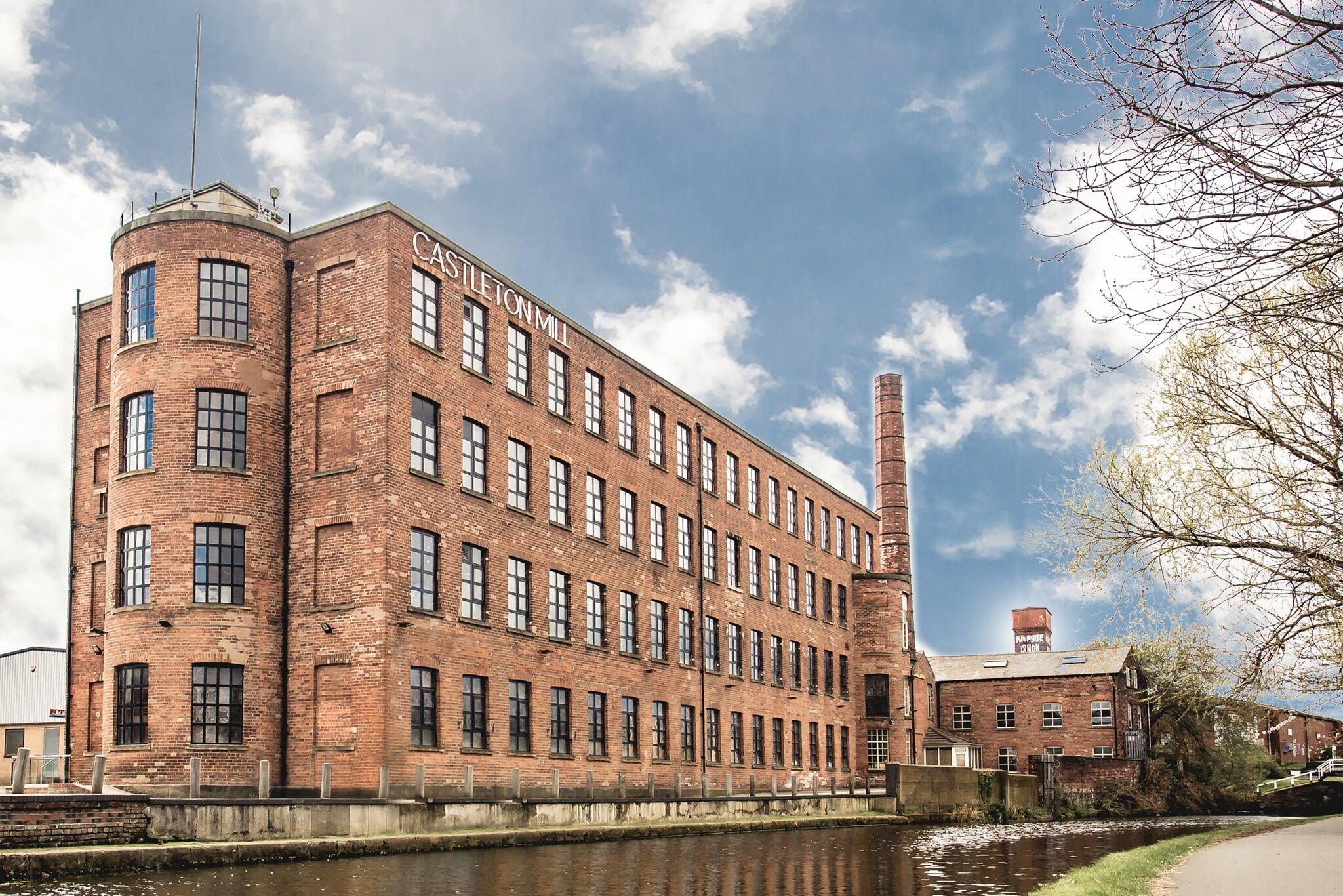 Beam Works, Leeds