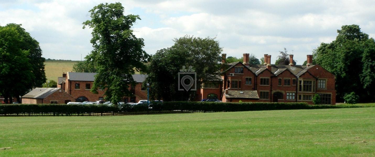 Carrwood Brookfield Park, Leeds