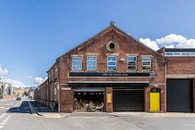 Duke Studios, Leeds