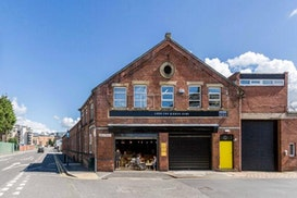 Duke Studios, Wakefield