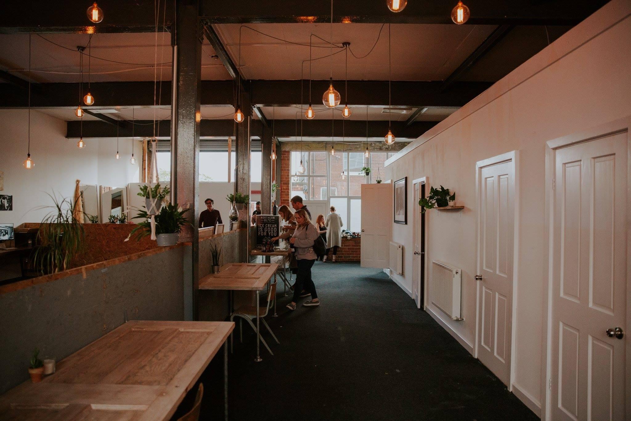 LightSpace Collective, Leeds