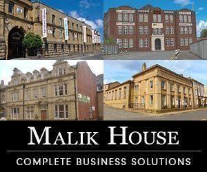Malik House Crown House, Leeds
