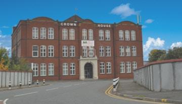 Malik House Crown House image 1