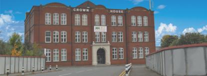 Malik House Crown House