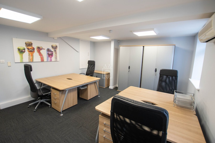 Office Space, By Parklane, Leeds