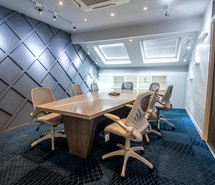 Office Space, By Parklane profile image