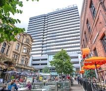 Regus - Leeds, The Pinnacle profile image