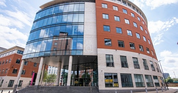 Regus - Leeds Wellington Place profile image