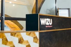 Wizu Workspace, Wakefield