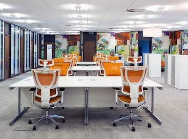 Workspace Hub image 4