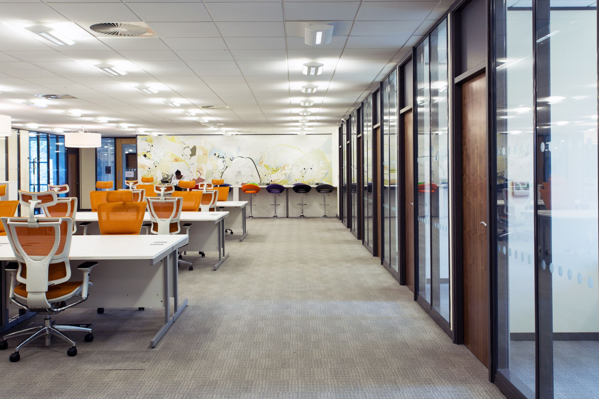 Workspace Hub, Leeds