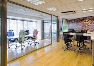 Workspace Hub image 2