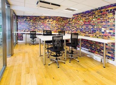 Workspace Hub image 3