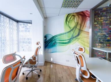 Workspace Hub image 5
