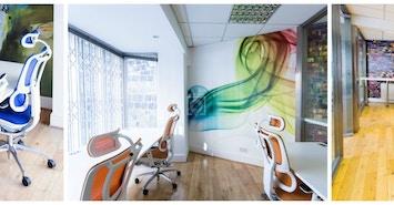 Workspace Hub profile image