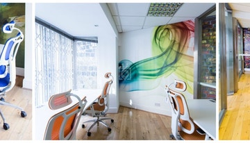 Workspace Hub image 1