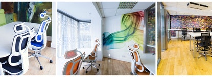 Workspace Hub