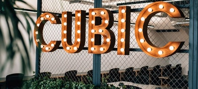 Cubic Cowork