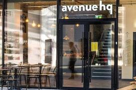 Avenue HQ, Liverpool