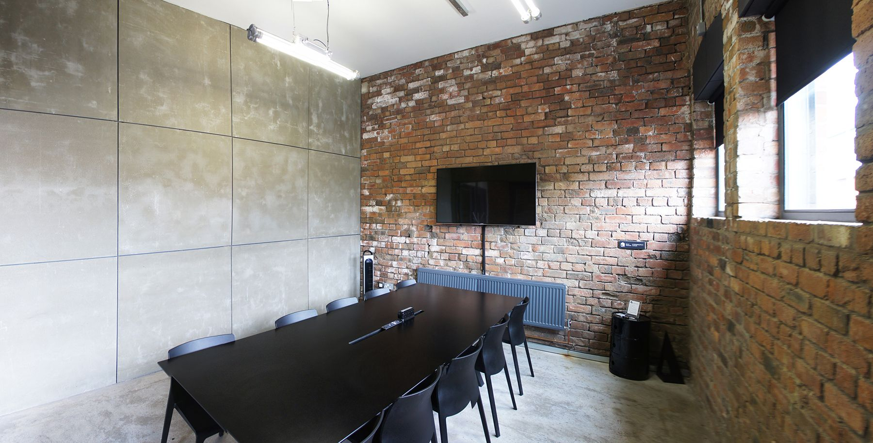 Baltic Co Working Space, Liverpool