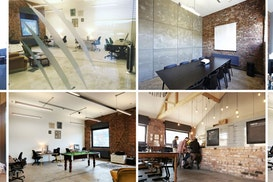 Baltic Co Working Space, Chester