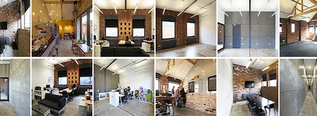 Baltic Co Working Space