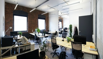 Baltic Co Working Space image 1