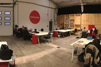 Basecamp Liverpool, Liverpool