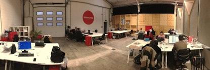 Basecamp Liverpool
