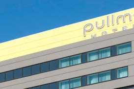 Coworking @ Pullman Liverpool, Chester