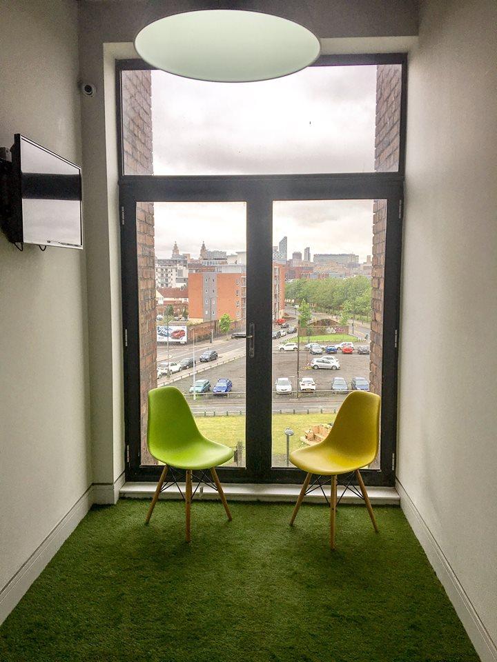 Hub Squared, Liverpool