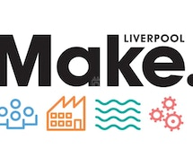 Make Liverpool- Baltic profile image