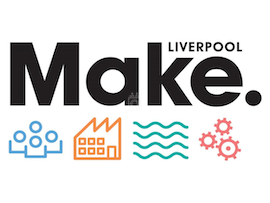 Make Liverpool- Baltic, Liverpool