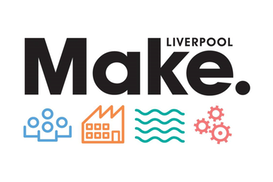 Make Liverpool- Baltic, Warrington