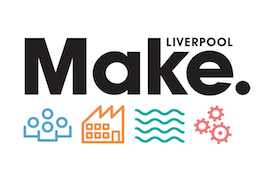 Make Liverpool- Baltic, Hoylake