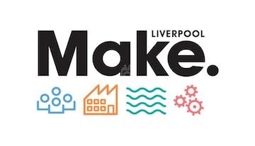 Make Liverpool- Baltic image 1