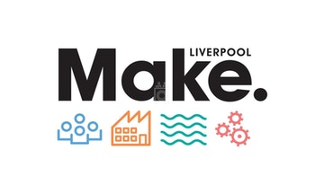 Make Liverpool North Docks image 1