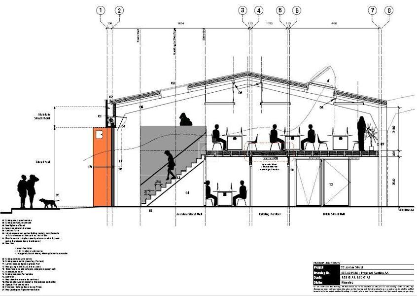 Unit3 Design Studio, Liverpool