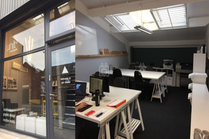 Unit3 Design Studio, Liverpool