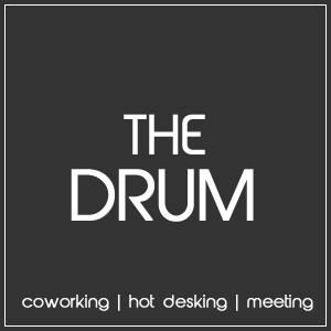 The Drum Coworking at 16 Trinity Square, Llandudno