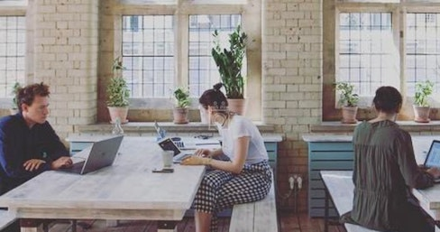 42 Acres Shoreditch, London | coworkspace.com