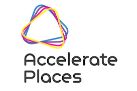 Accelerate Places LDN, Soho